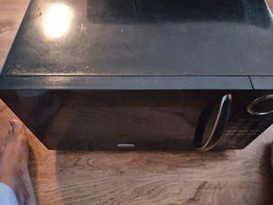 Used sunbeam microwave for Sale in Rockville, MD