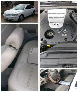 2006 Hyundai Azera Limited for Sale in Hemet, CA
