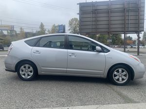 Toyota Prius Hybird for Sale in Tacoma, WA