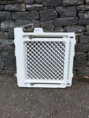Baby pet dog Gate for Sale in Concord, MA