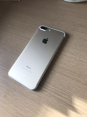 iPhone 7 Plus + for Sale in Portland, OR