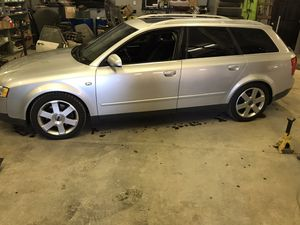 02 Audi A4 3.0 for Sale in Thornton, CO