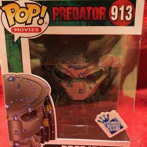 POP! Movies The Predator #913 for Sale in Chesapeake, VA