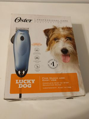 Lucky Dog Clippers for Sale in Chicago, IL
