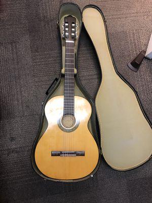 1960's Silvetta Classical Guitar. for Sale in Hayward, CA