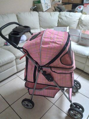 Dog stroller for Sale in Spring Hill, FL