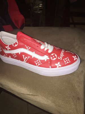 Supreme vans for Sale in South Houston, TX