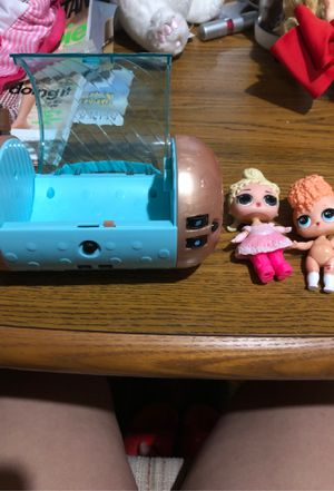 Lol dolls for Sale in North Miami Beach, FL