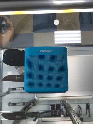 Bose sound link 2 Bluetooth speaker for Sale in Taylor, MI