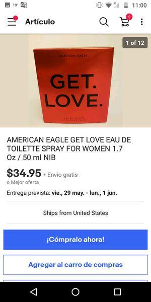 perfume for women for Sale in Leesburg, VA