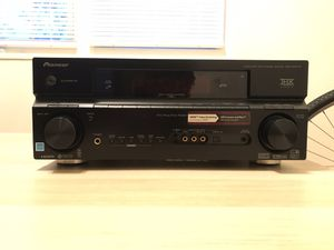 Pioneer VSX-1016TXV hi def audio receiver for Sale in Washington, DC