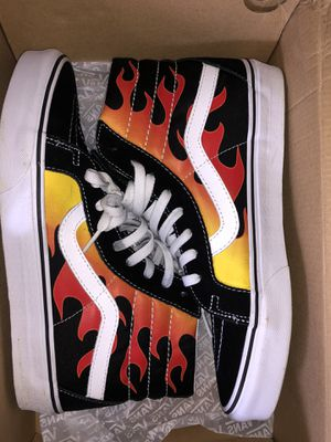 Vans Sk8 Hi for Sale in Vernon, CA