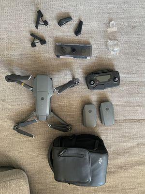 DJI Mavic Pro drone! for Sale in Los Banos, CA