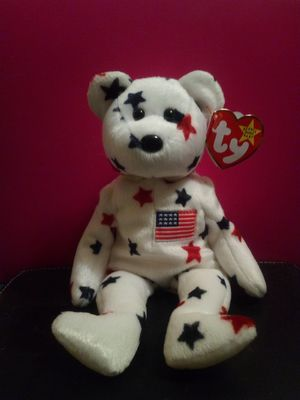 "Ty Beanie Baby ""Glory"" 1997 for Sale in North Charleston, SC"