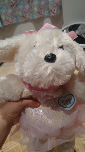 Dog toy for kids for Sale in Los Lunas, NM