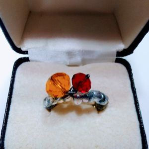 Beautiful ❤️ Handmade Ring . Size 7🎁🎁🎁 for Sale in West Palm Beach, FL