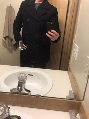 P Coat Men's for Sale in Kent, WA