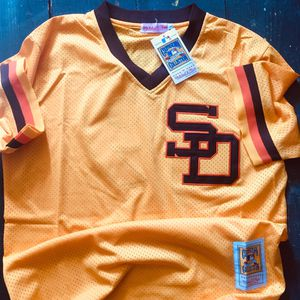 Tony Gwynn San Diego Padres Vintage Baseball Jersey for Sale in Chicago, IL