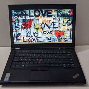 Lenovo Thinkpad T430 Laptop i5/ 8 Gigs Of RAM/ SSD/ No Shipping! FIRM Price 👈 for Sale in Los Angeles, CA