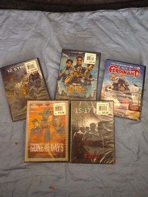 Movies for Sale in Montrose, CO
