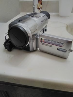 Panasonic PV-GS120 for Sale in Arvada, CO