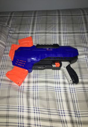 Nerf gun for Sale in Burlington, NC