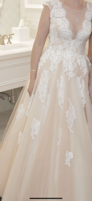 Wedding dress for Sale in Piermont, NY