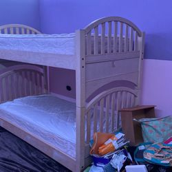Bunk Beds Good Condition for Sale in Round Lake,  IL