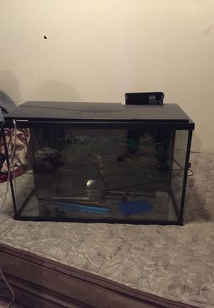 Fish Tank 🐠 for Sale in Houston, TX