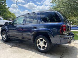 2008 Chevy trailblazer for Sale in San Antonio, TX
