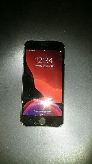 iPhone 6s-Verizon 32GB for Sale in Las Vegas, NV
