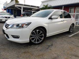 2013 Honda Accord Sdn for Sale in Orlando, FL