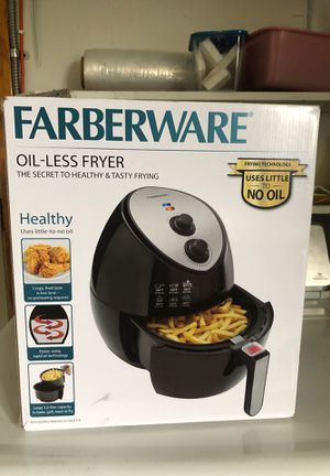 *brand new* Farberware oil-less fryer for Sale in Columbia, MO