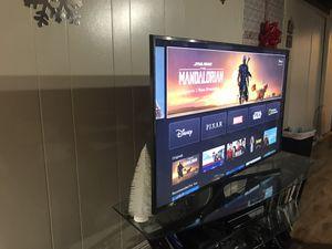 "Samsung HD TV 55"" for Sale in Long Beach, CA"