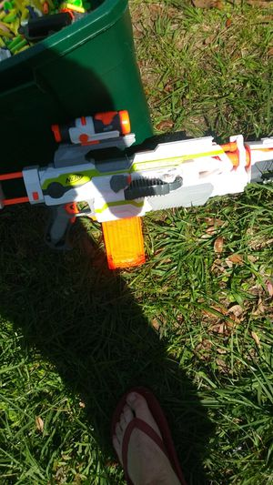 Nerf gun for Sale in Lakeland, FL