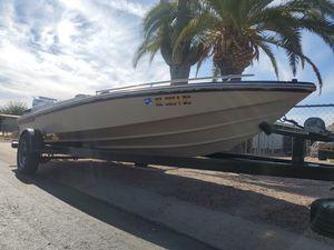 1988 seaswirl spyder boat for Sale in Mesa, AZ