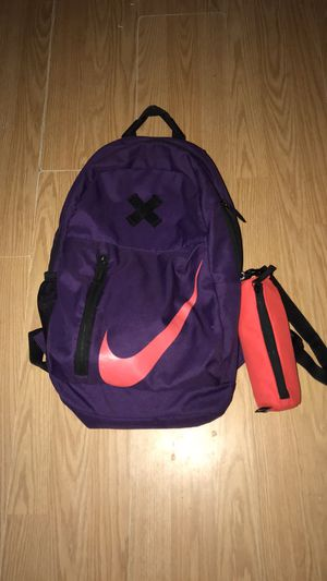Nike bookbag for Sale in Prattville, AL