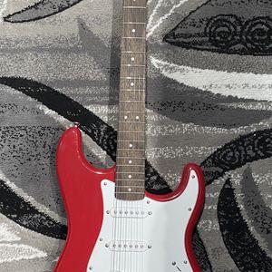 Fender Squier Stratocaster for Sale in Springfield, VA