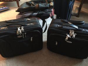 Rolling briefcase for Sale in Alexandria, VA