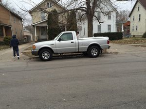 2003 Ford Ranger XLT for Sale in Aurora, IL