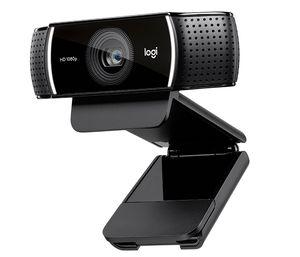 Logitech C922 Pro HD Stream Webcam for Sale in Los Angeles, CA