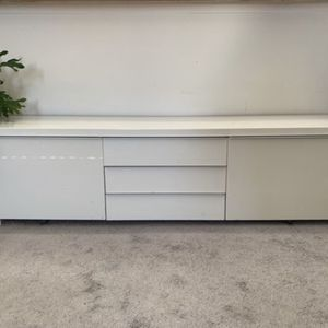 TV stand/ Bench/ Entertainment center $50 OBO for Sale in Los Angeles, CA