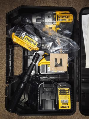 1/2 hammer drill driver for Sale in Chicago, IL