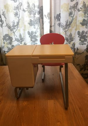 American Girl doll desk for Sale in Thornton, CO