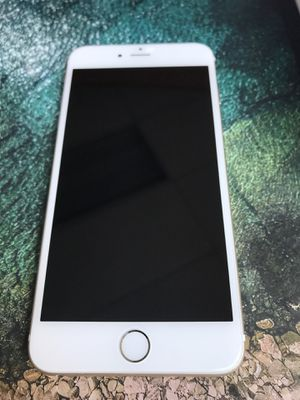 Apple iPhone 6 Plus 128gb Gold Unlocked for Sale in Seattle, WA