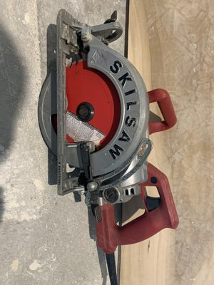 Skilsaw mag77 for Sale in Seattle, WA