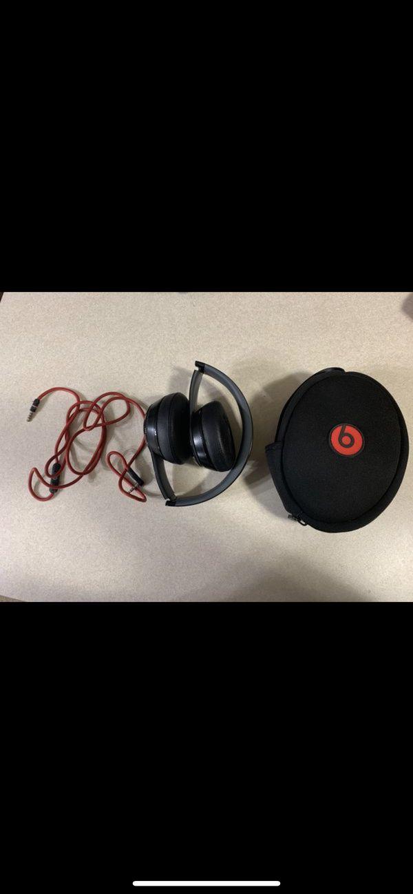 Beats Headphones $100 OBO