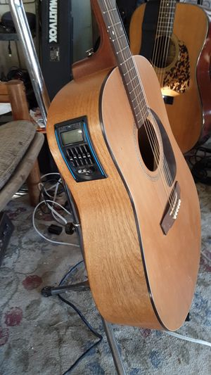 SEAGULL Canadien electric for Sale in Perris, CA