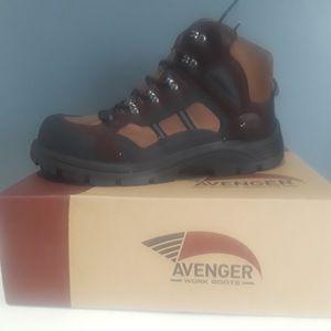Avenger steel toe (New) for Sale in Philadelphia, PA