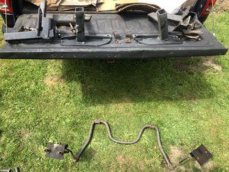 Dodge Ram camper support brackets for Sale in Snohomish,  WA